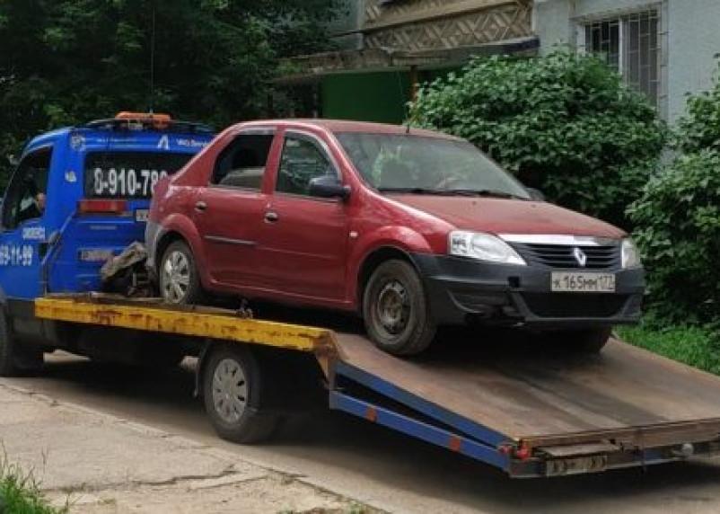 В СК прокомментировали «путешествие» машины, в которой был разложившийся труп