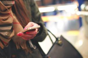 В Вязьме у женщины украли телефон во время шопинга