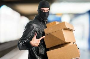 Смолянин похитил стройматериалы на сумму более 5,7 млн рублей