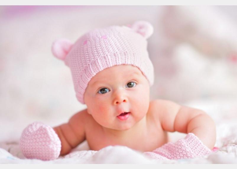 В мае в Смоленске родились 255 человек