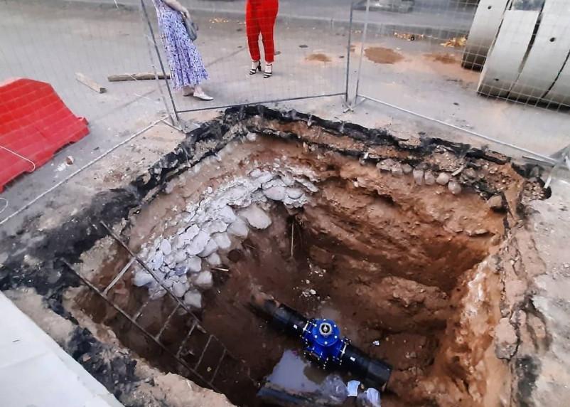 В Смоленске нашли остатки Ильинской церкви?