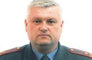 Умер бывший главный госавтоинспектор Смоленской области Александр Васин