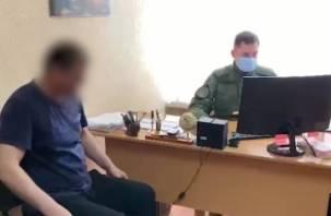 В Смоленской области арестовали обвиняемого в мошенничестве при ремонте дороги учредителя фирмы