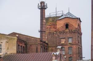 Пожар на фабрике Хлудова: вероятные причины, возможные последствия