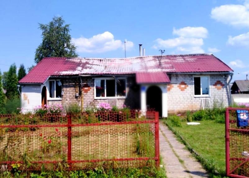 В Гагаринском районе подросток предотвратил серьезный пожар