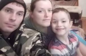 «Два удара по голове». В отношении военнослужащего, убившего молодого отца в Ельне, возбуждено уголовное дело