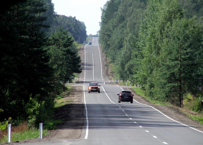 Дорога в заповедные леса. Что изменилось на маршруте в Пржевальское?