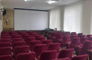 С августа в Ельне пойдут трансляции в виртуальном концертном зале