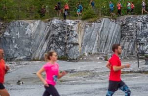 Бегун из Десногорска стал первым на фестивале спорта в Карелии