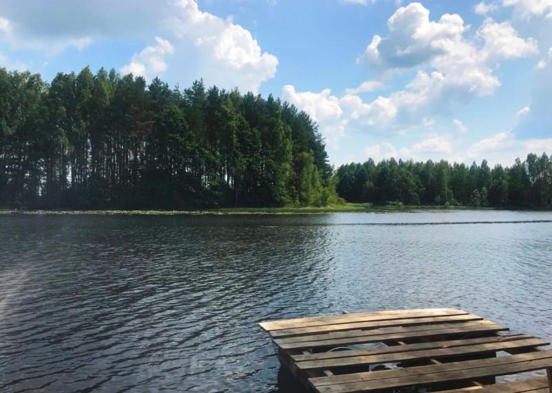 Еще один жаркий день. Синоптики рассказали о погоде в Смоленской области 18 июля