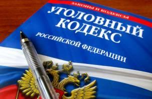 Житель Десногорска приобщил несовершеннолетнего приятеля к кражам