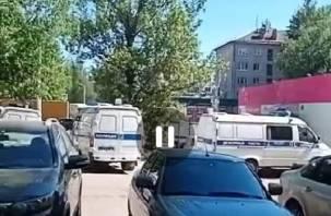 В СК прокомментировали инцидент с 3-летним ребенком, который три дня провел с двумя трупами в Смоленске