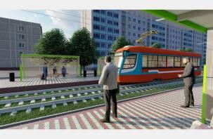 В Смоленске обсудили концепцию благоустройства бульвара 30-летия Победы