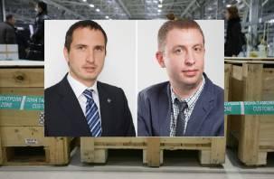 Бывшие смоленские чиновники Ровбель и Куличков «подрабатывают» фотосъемкой
