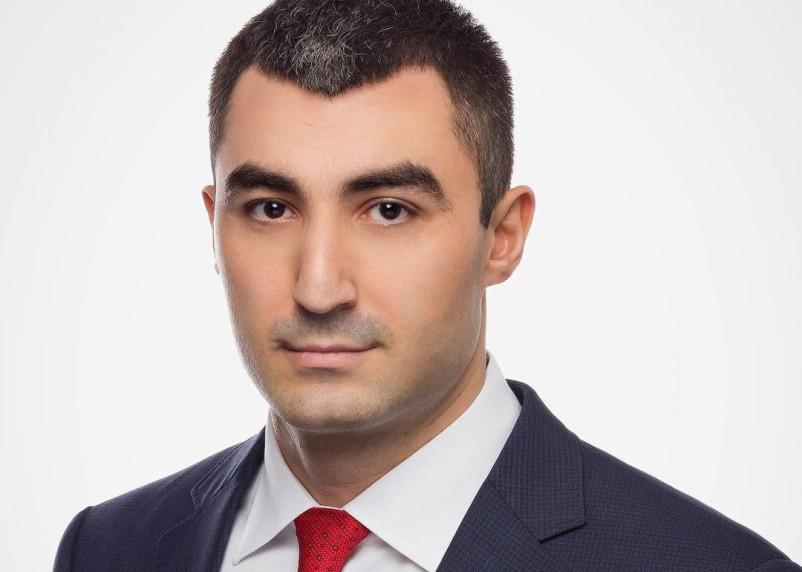 В Смоленской области назначили нового вице-губернатора