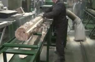 Щепа проколола сердце. Собственник пилорамы за смерть работника заплатит штраф 50 тысяч рублей