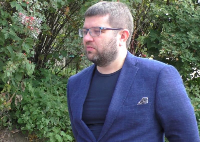 В Смоленской области депутат попытался обжаловать приговор за насилие к стражу порядка