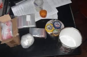 Организатор задержан в Сочи. В Смоленской области пресекли деятельность интернет-магазина по продаже наркотиков