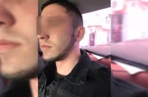 20-летний смолянин порезал таксисту шею, чтобы не платить за поездку