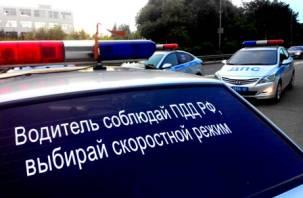 В Смоленске 27 сентября пройдут «сплошные проверки»