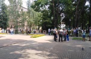 День ВДВ. Как его отмечают в Смоленске