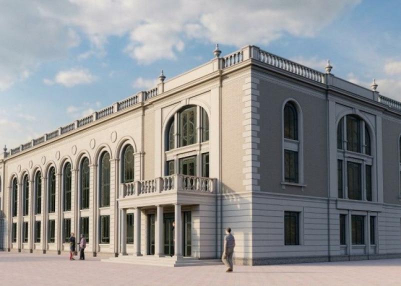 Продолжительный органазм. Где в Смоленске планируют построить новый зал для органной музыки?