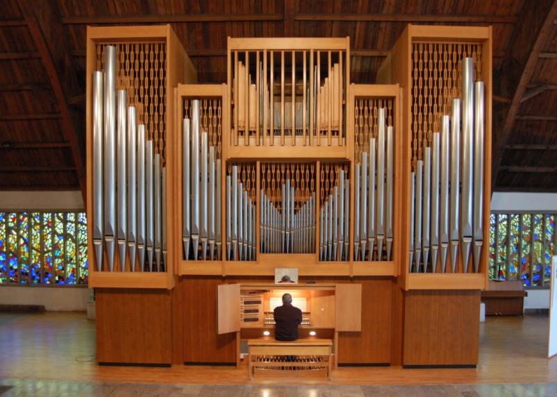 Застройщик назвал стоимость возведения органного зала в центре Смоленска