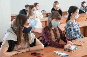 Самые востребованные специальности у смоленских студентов вузов