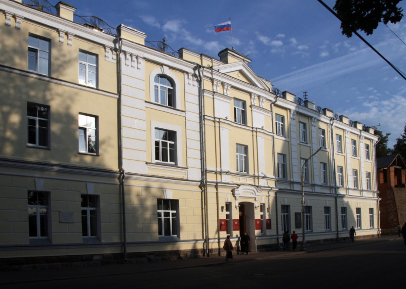 Какие публичные слушания пройдут в Смоленске в августе