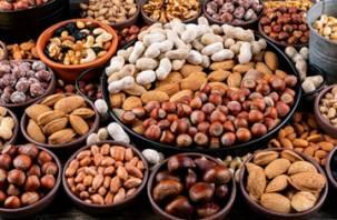 Смолянам рассказали, как выбрать сухофрукты и орехи