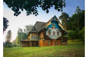 «Теремок» во Флёнове отреставрируют за 25 млн рублей