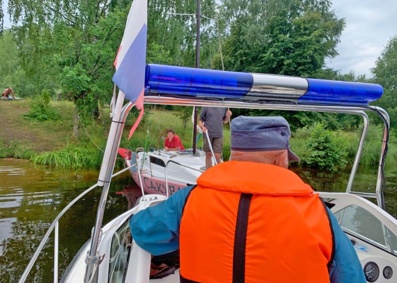 Какие озера сегодня проверяют в Смоленской области