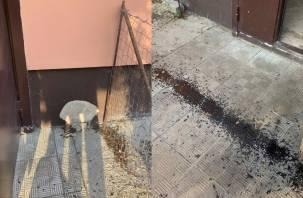 Качество ниже плинтуса. Жители Починковского района оценили проведенный капремонт дома