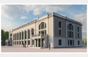 В Смоленске вновь хотят построить органный зал
