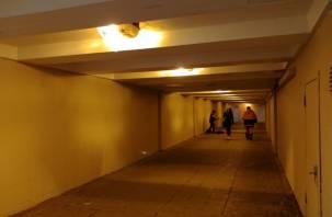 Стрит-арт в подземелье. Как будет выглядеть станция виртуального метро в Смоленске