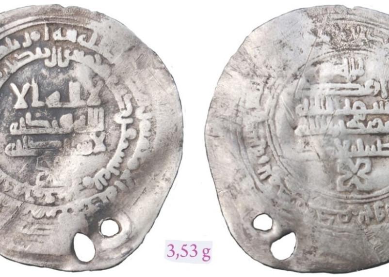 В Смоленск хотят вернуть очень редкую монету