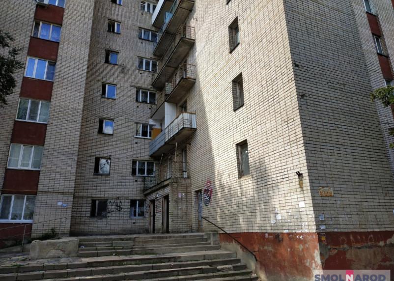 В Смоленске суд решил жилищный вопрос «сидельца» с 30-летним стажем