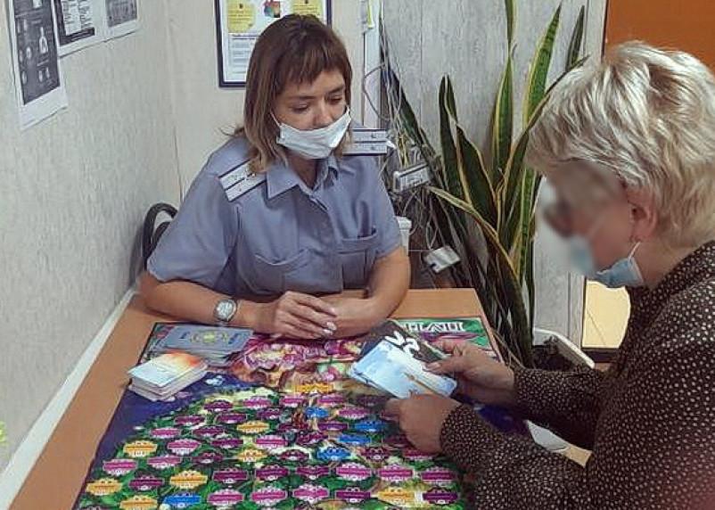 Игры, в которые играют люди: психологи применяют игротерапию для осуждённых женщин