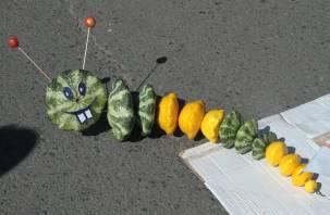 «Цены кусаются». В Смоленске проходят сельхозярмарки