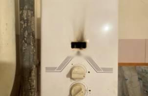 В Смоленске 21-летняя девушка умерла из-за выброса угарного газа в квартире
