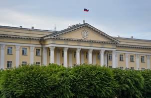 В России планируют переименовать губернаторов и «обнулить» сроки их полномочий