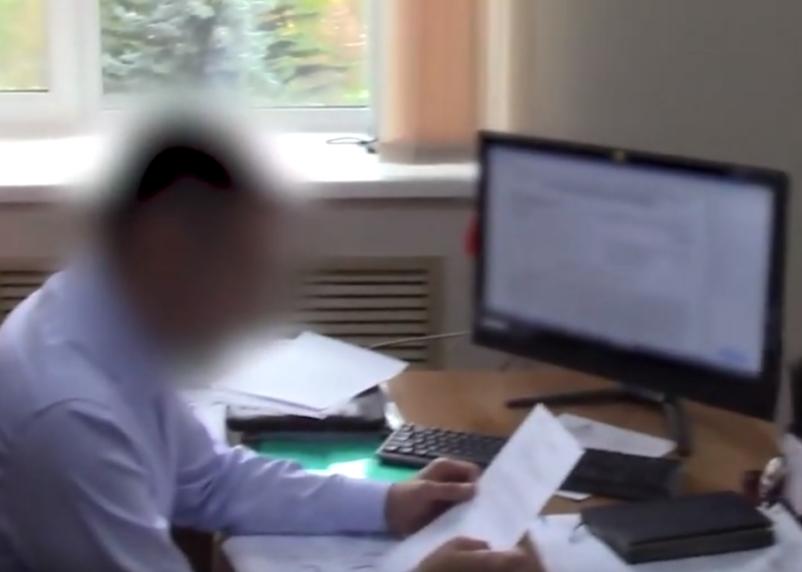 Следователи опубликовали видео задержания главы Гагаринского района и дали комментарии по делу