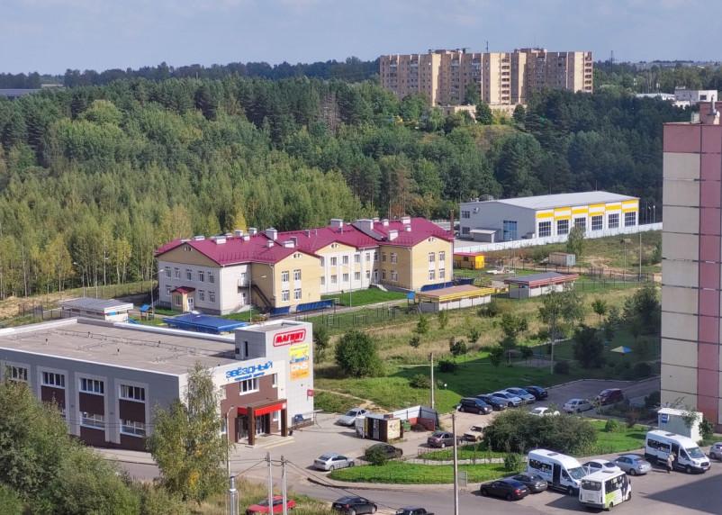 В Смоленске построят новую поликлинику