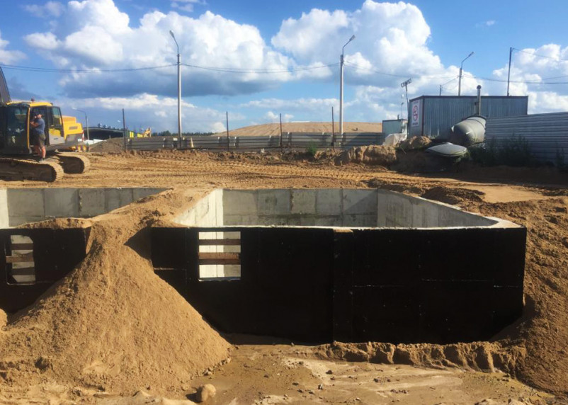 В Смоленской области закончили реконструкцию крупного мусорного полигона