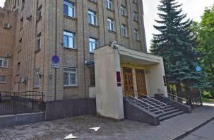 В Крыму возбудили уголовное дело на замдиректора смоленской фирмы