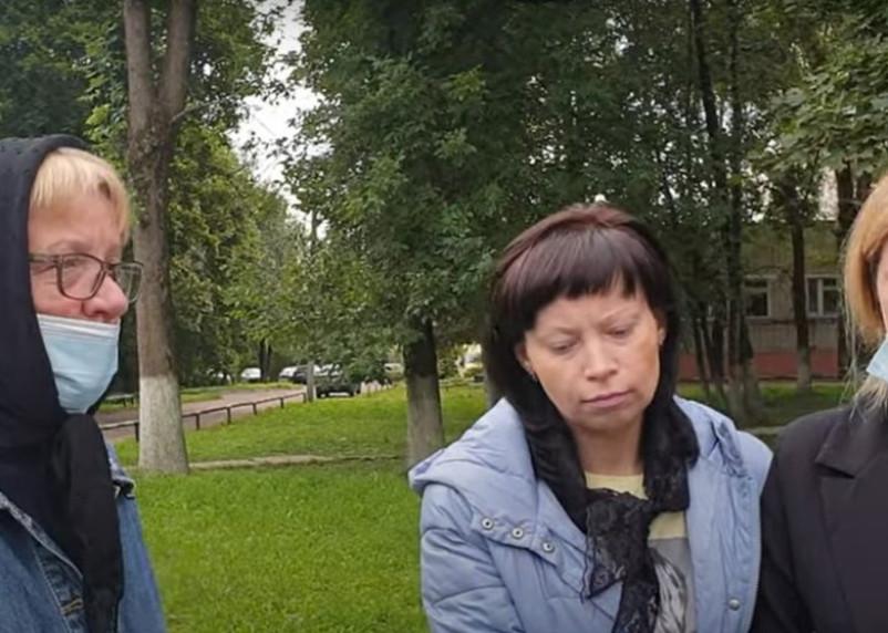 «Они угробили его!». Рославльчане жалуются на медиков больницы и растущую смертность