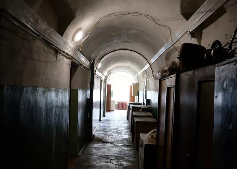 Федеральное СМИ заинтересовалось домом-тюрьмой в Смоленске