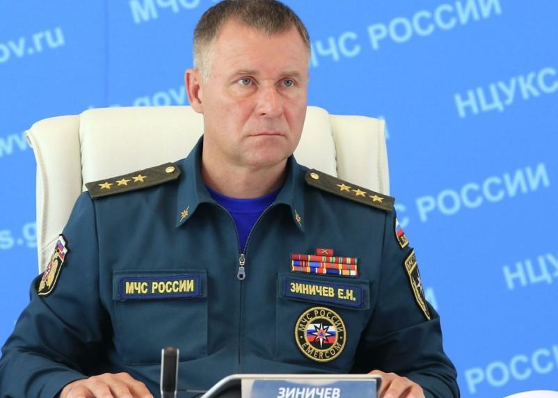 Глава МЧС получил звание Героя России посмертно