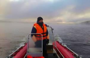 Какие озера сегодня проверяют инспекторы ГИМС