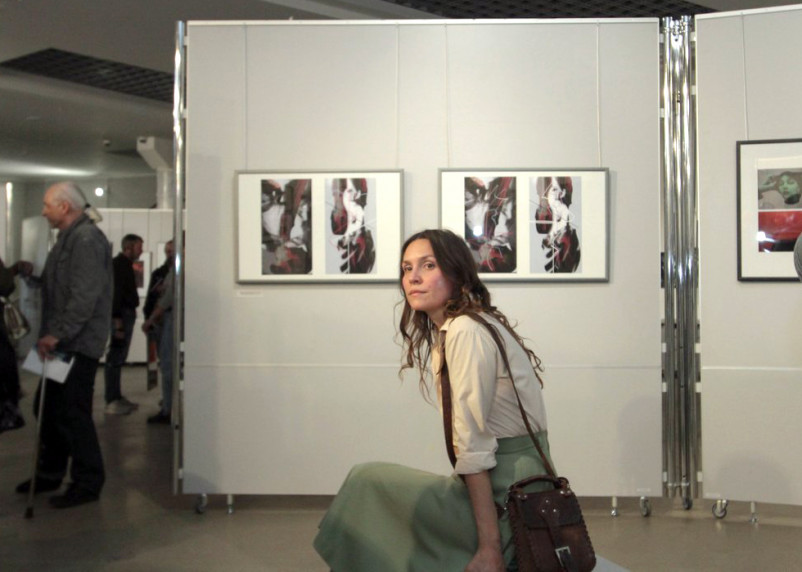 В Смоленске открылась фотовыставка  «ARTфото-2021»